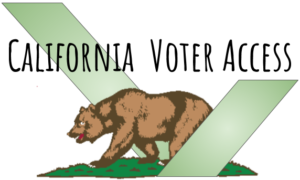 California Voter Access